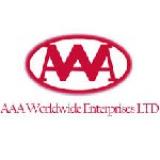 A.A.A. WORLD-WIDE ENTERPRISE LTD.