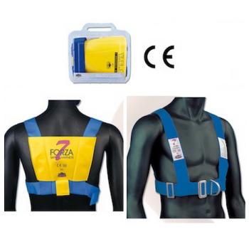Professioneller Sicherheitsgurt Forza 7
