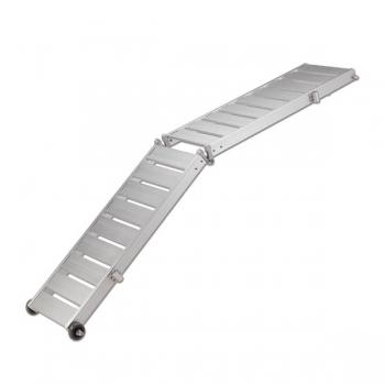 Leichte Faltplattform Aluminium rutschfeste Plattform