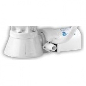 Jabsco Kit 37010 Manuelle Toilettenumwandlung in elektrische