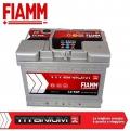 Batterie Fiamm 64 74 95 Ah