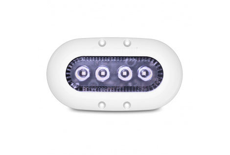 LED-WEISSES LICHT DER SERIE X4