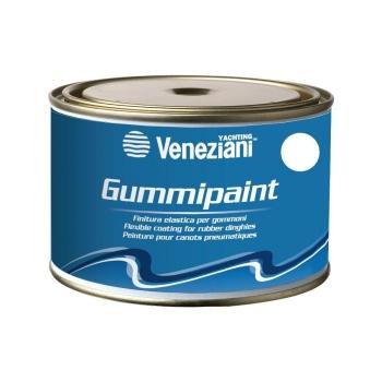 Veneziani Gummipaint Emailfarbe für Schlauchboote